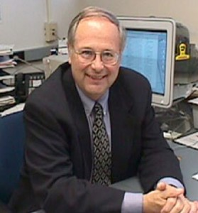 <p>Michael Pikal, Pfizer Distinguished Chair in Pharmaceutical Technology. Photo supplied.</p>