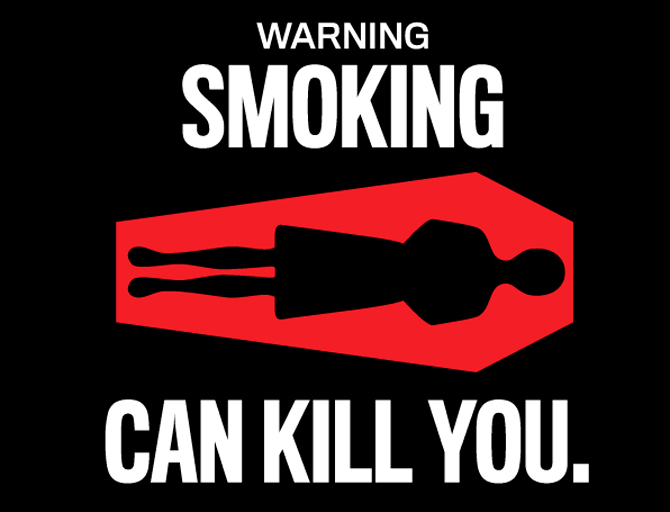 do cigarette warning labels work Will the fda ever get around to new warning labels for cigarettes  he warning labels required by the act do not impose any restriction on  work.
