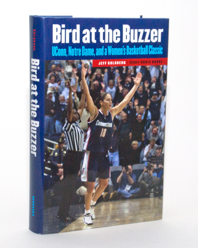<p>Bird at the Buzzer by Jeff Goldberg.</p>