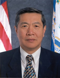 Dr. Henry C. Lee (Photo provided by Dr. Henry C. Lee)