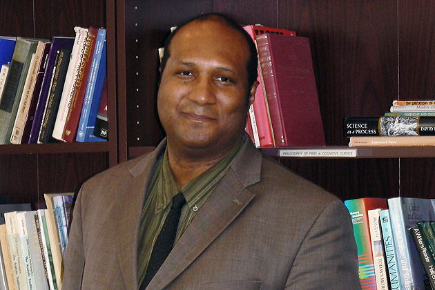 Lewis R. Gordon is Director of the Institute for the Study of Race and Social Thought. He also is Director of the Center for Afro-Jewish Studies and a Laura H. Carnell Professor of Philosophy at Temple University and President of the Caribbean Philosophical Association.