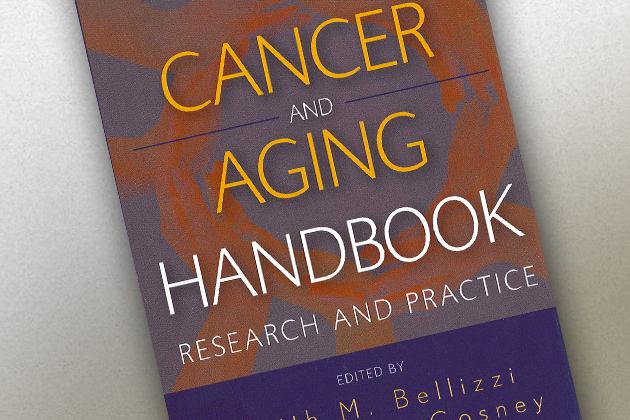 Cancer and Aging Handbook written by Keith Bellizzi