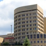 John Dempsey Hospital. (UConn Health File Photo)