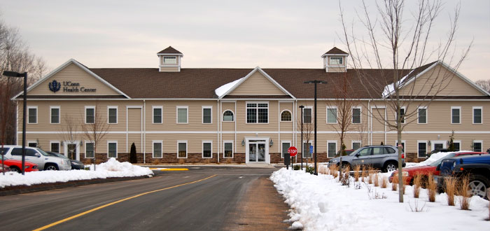 UConn Health Center Southington Office