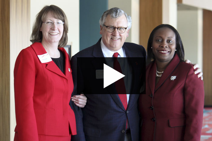 Greater Hartford Go Red for Women Event