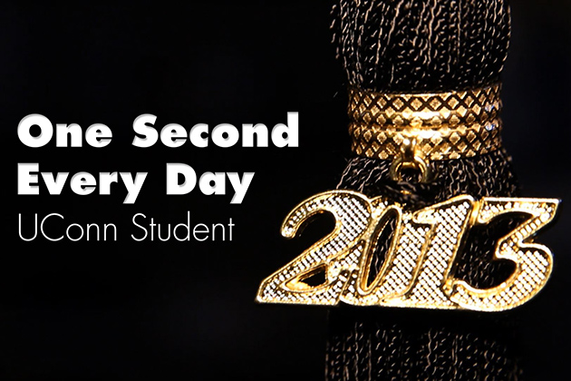 One Second Everyday - UConn Student - featured