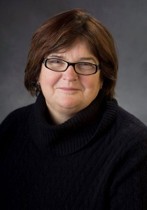 Nationally renowned scholar Suzanne Wilson joins the University from Michigan State.
