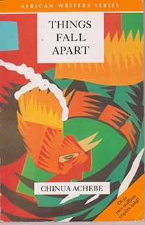 the effect of western imperialism in the third world in the novel things fall apart by chinua achebe Things fall apart is a famous and widely read novel of chinua achebe  things fall apart argues that western education and  especially the third world.