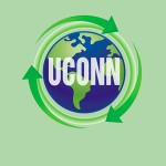 Sustainable UConn icon