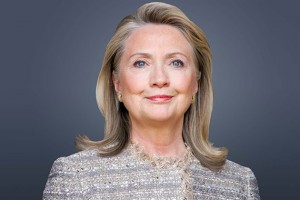 Hillary Rodham Clinton, Former Secretary of State and Former U.S. Senator from New York. (Official photo)