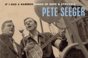 CD cover for a collection of 24 tracks selected from hundreds released on Folkways Records in the late 1950s and 1960s. (Courtesy of Smithsonian Folkways)