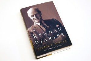 The Kennan Diaries
