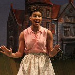 Khetanya Henderson '14 MFA as Ursula in