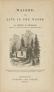 UCReadsWalden_Thoreau