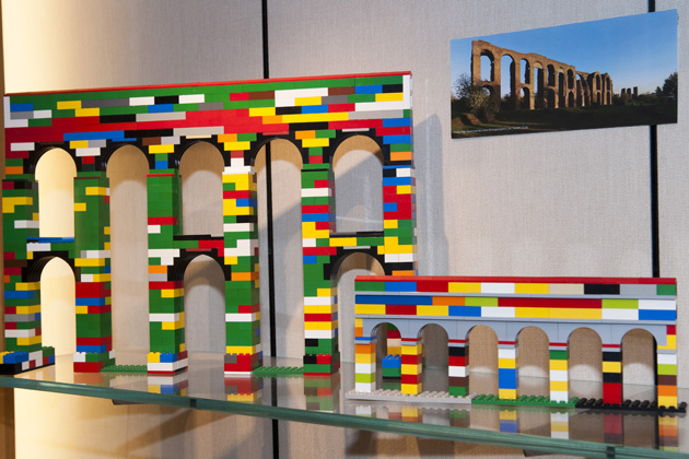 wonderful roman architecture aqueducts intended decorating ideas