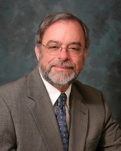 Dr. Paul Skolnik. (UConn Health Photo)