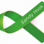 Sandy Hook ribbon.