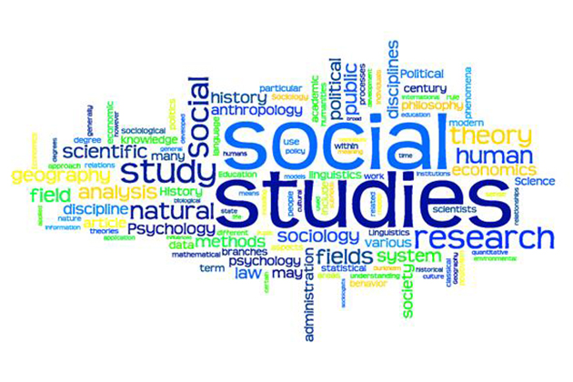 A 21st-century Approach to Teaching Social Studies