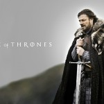 Game of Thrones, HBO promo image.