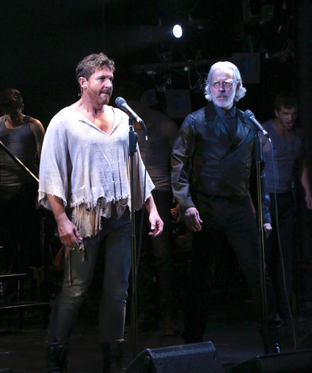 terrence mann the boat rocker