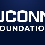 UConn Foundation wordmark.