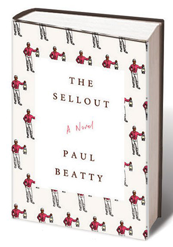 Image result for Beatty: The Sellout images