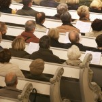 Mainstream Protestent churches may have homogeneous membership. (iStock Photo)