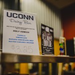 UConn Ice Cream has been added to the menu at Bear's Smokehouse.