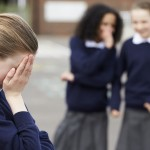 A new study shows that support is growing for state and federal laws to protect children from weight-based bullying. (iStock Photo)