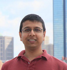 Mukul Bansal, assistant professor of computer science and engineering. (School of Engineering/UConn Photo)