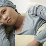 Pensive cancer survivor. (iStock Photo)