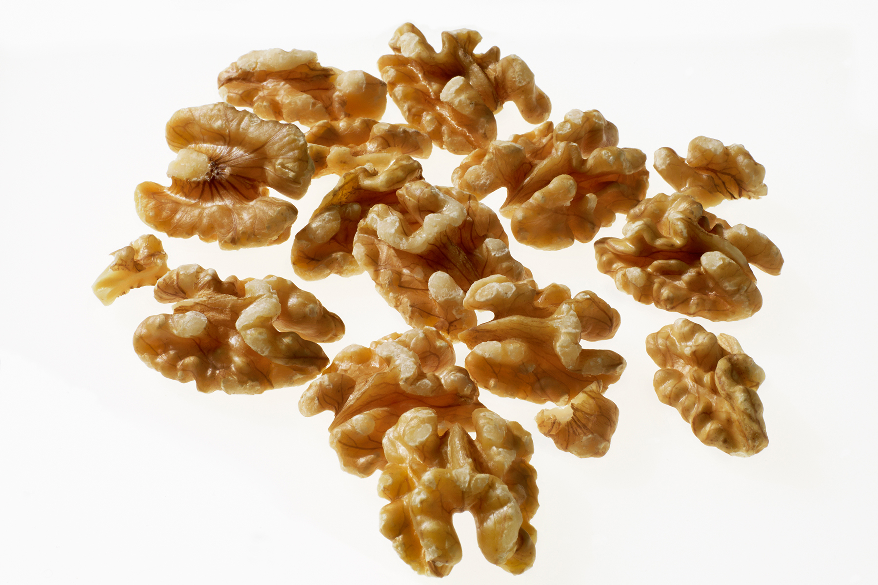 Walnuts May Help Prevent Colon Cancer