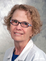 Dr. Pamela Moore. (UConn Health Photo)