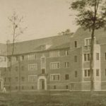 William Henry Hall Dormitory_1934