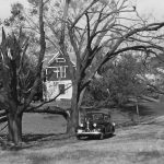 Hurricaneof1938_ damage_on_campus_(2)
