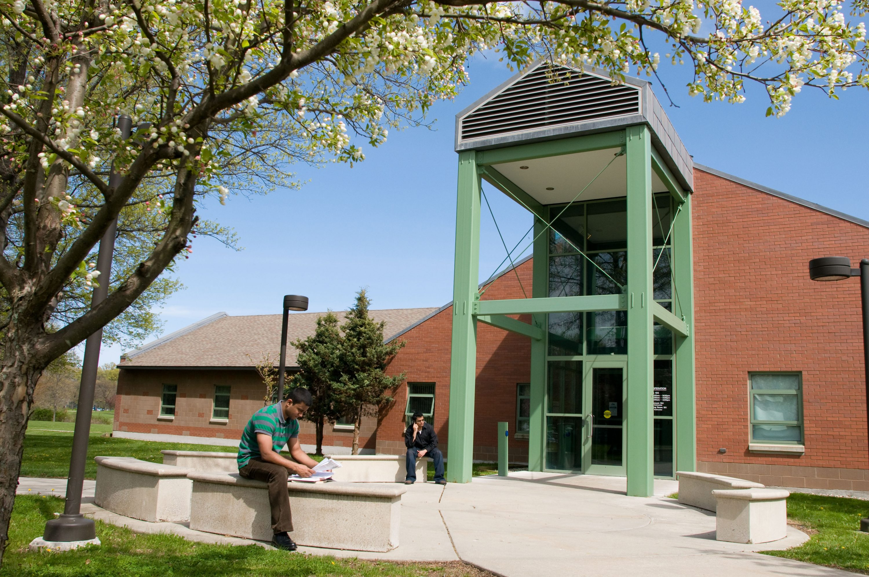 Trustees Approve Sale of West Hartford Campus to Town