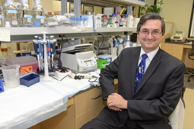 World's Top Researcher of Rare Genetic Liver Disease Coming to UConn Health
