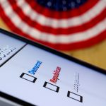 Electronic Voting. (Getty Images)
