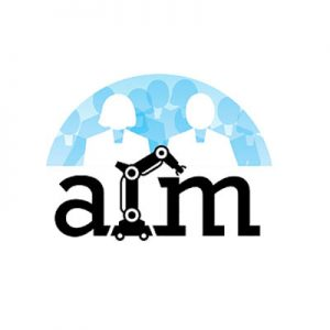 ARM Institute logo.