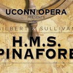 UConn Opera presents 'H.M.S. Pinafore' at Jorgensen Center for the Performing Arts on Jan. 27 and 29.