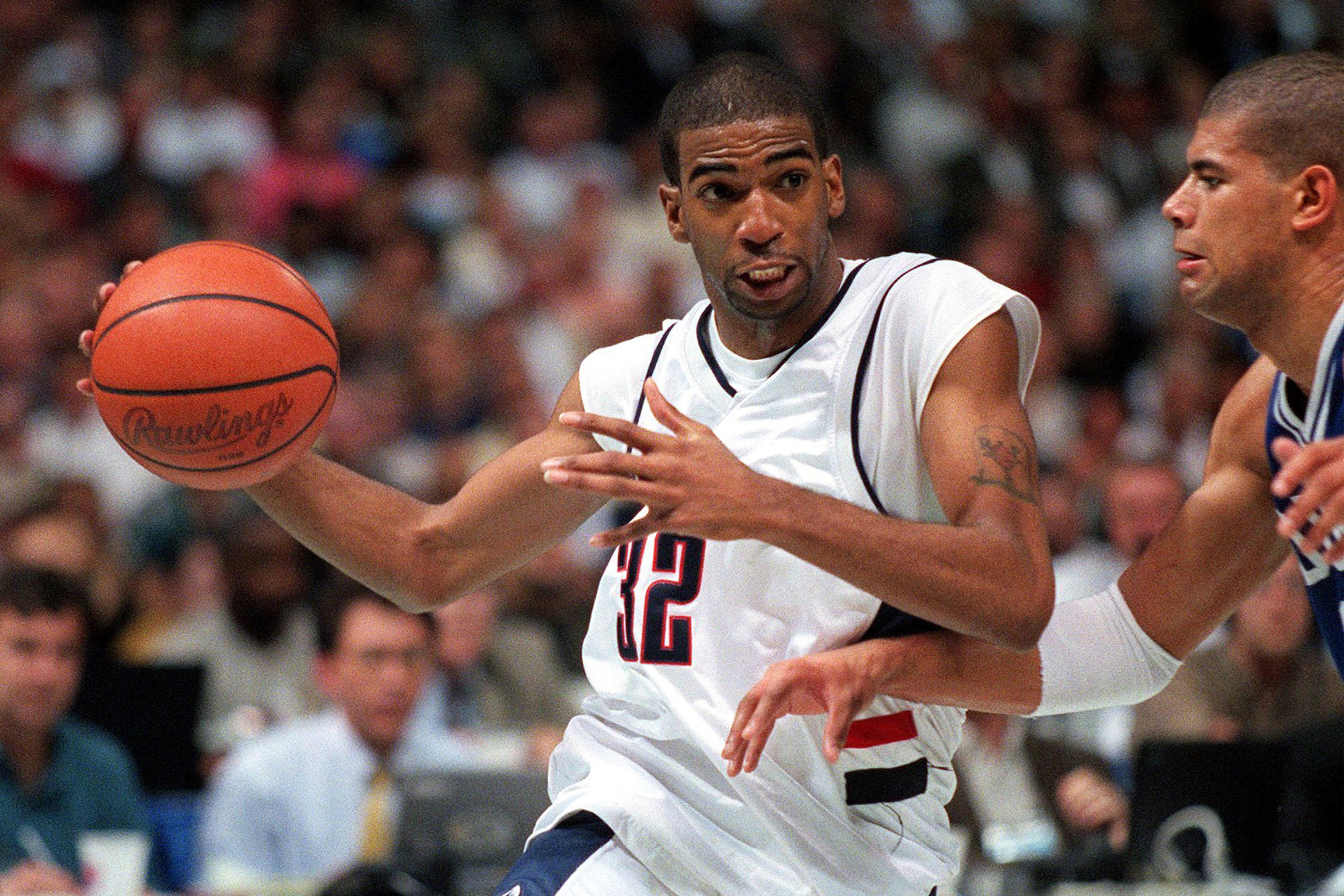 Former UConn All-American Honored In Detroit