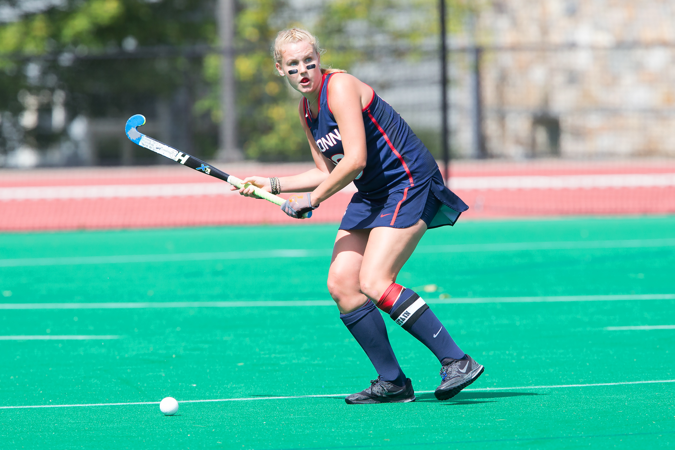 Field Hockey Standout Nominated for NCAA Woman of the Year
