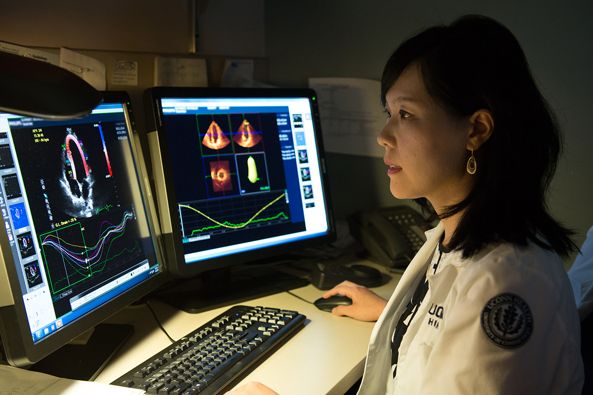 New Imaging Test Can Detect Future Heart Problems in Cancer Patients