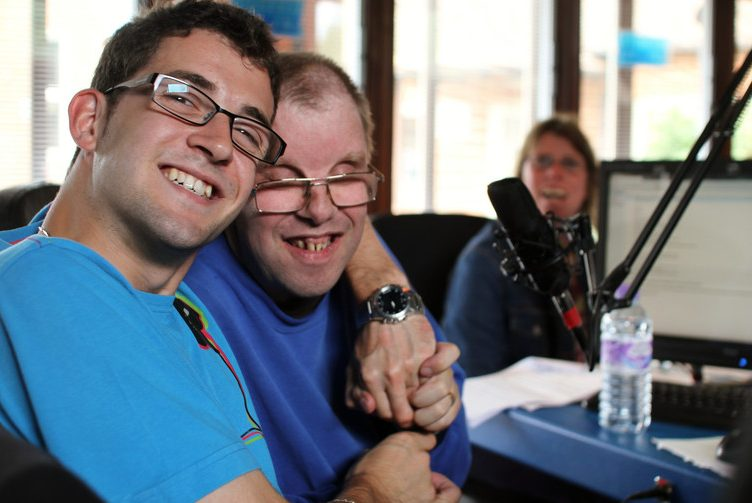Planning is important for any teen on their way to college – but for those with disabilities, it's absolutely imperative. NCVO London, CC BY-SA